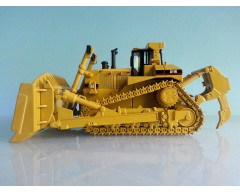 BULLDOZER CATERPILLAR D11R ESCALA 1:50