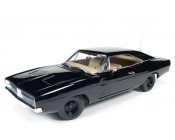 DODGE CHARGER 1969 ANIVERSARIO GENERAL LEE ESCALA 1:18