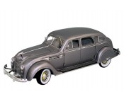 CHRYSLER AIRFLOW 1936 ESCALA 1:18