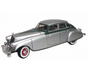 PIERCE-ARROW SILVER ARROW 1933 ESCALA 1:18