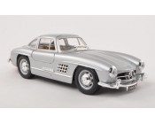 MERCEDES BENZ 300 SL 1954 ESCALA 1:18