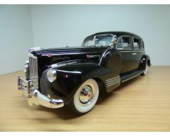 PACKARD SUPER EIGHT ONE-EIGHTY PELICULA EL PADRINO ESCALA 1:18