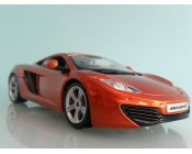 McLAREN MP4-12C ESCALA 1:24