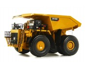 CAMION MINERO CATERPILLAR  MT 4400D AC ESCALA 1:50