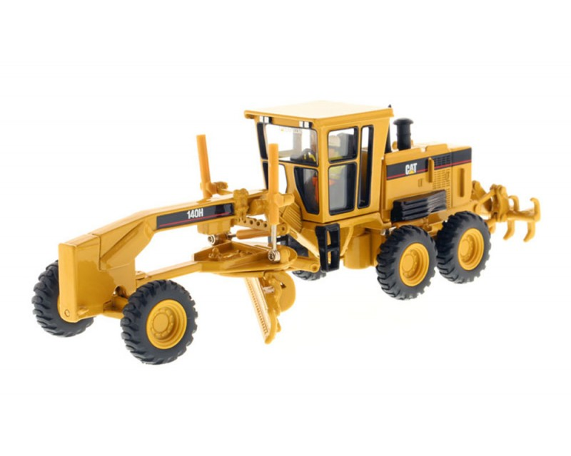 MOTONIVELADORA CATERPILLAR 140H ESCALA 1:50