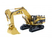 EXCAVADORA CATERPILLAR 5110B METALICA ESCALA 1:50