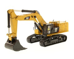 EXCAVADORA CATERPILLAR 390F L ESCALA 1:50