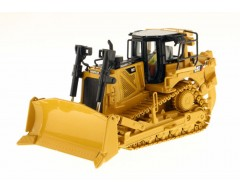 BULLDOZER CATERPILLAR D8T ESCALA 1:50