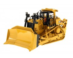 BULLDOZER CATERPILLAR D9T ESCALA 1:50