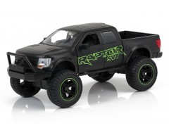 FORD RAPTOR OFF-ROAD ESCALA 1:24