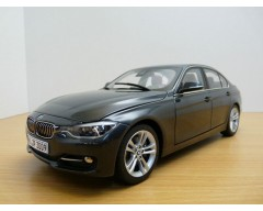 BMW 335i ESCALA 1:18