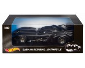 BATIMOVIL PELICULA BATMAN RETURNS ESCALA 1:18