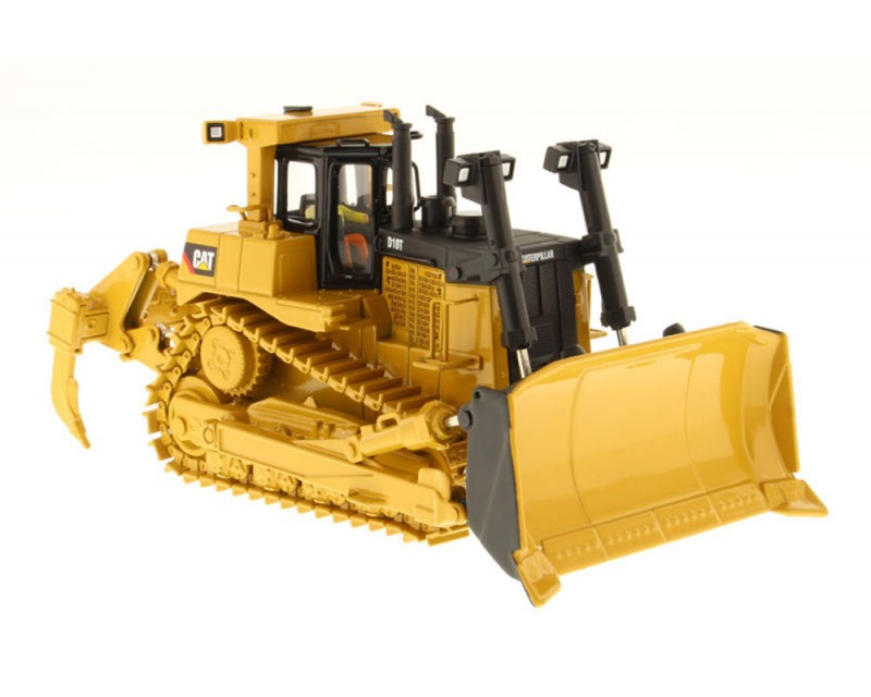 BULLDOZER CATERPILLAR D10T ESCALA 1:50
